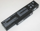 BTY-M68筆記本電池, MSI微星BTY-M68 6-cell laptop batteries