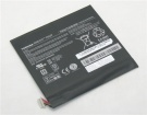 2 WT10-A-103筆記本電池, 原裝TOSHIBA東芝2 WT10-A-103 2-cell laptop batteries