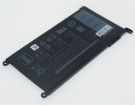Ins15-7560-d1725s筆記本電池, 原裝dell戴爾ins15-7560-d1725s 3-cell laptop batteries