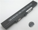 3lCR19/66-2筆記本電池, 原裝HASEE神舟3lCR19/66-2 6-cell laptop batteries