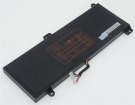 Technologies XMG Pro 17筆記本電池, 原裝SCHENKER Technologies XMG Pro 17 4-cell laptop batteries