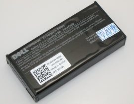 FR463筆記本電池, 原裝DELL戴爾FR463 2-cell laptop batteries