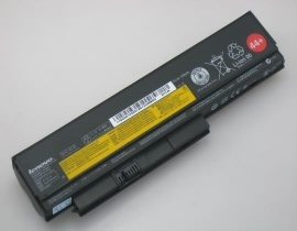 ThinkPad X230 A23筆記本電池, 原裝LENOVO聯想ThinkPad X230 A23 6-cell laptop batteries