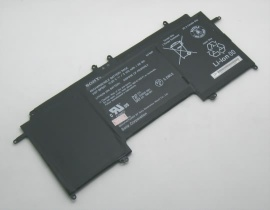 VAIO Fit 13A筆記本電池, 原裝SONY索尼VAIO Fit 13A 3-cell laptop batteries